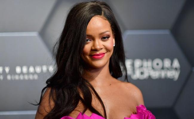 Artis Rihanna