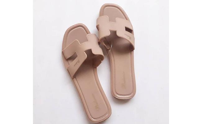 Jenis Sandal Wanita