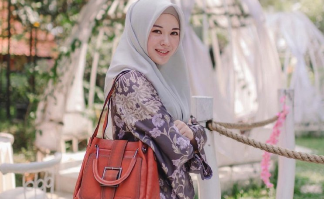 Inspirasi Hijab Casual