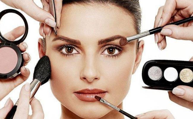 Tips Make-up Tahan Lama