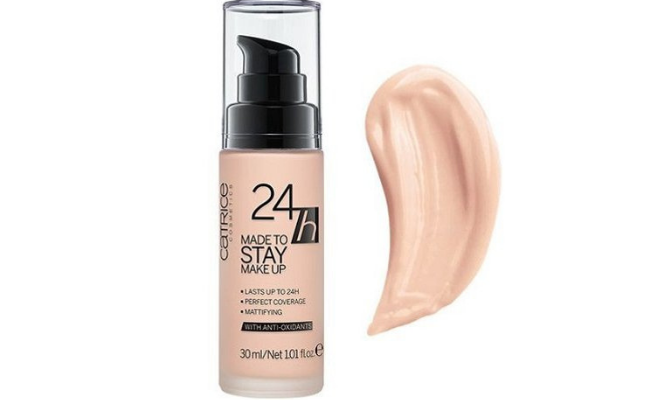 Foundation Matte
