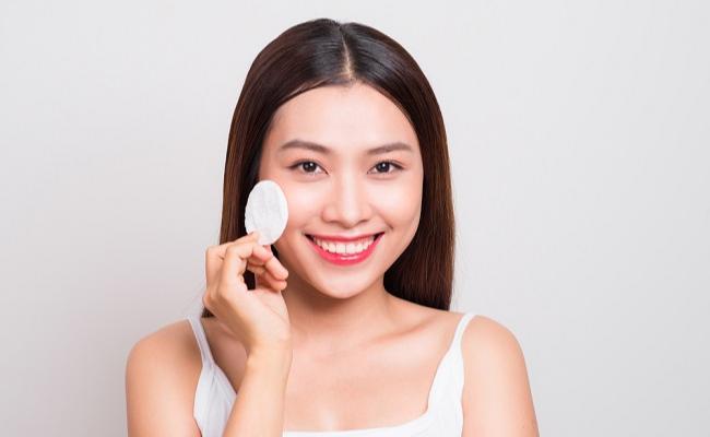 Trend Skincare Korea
